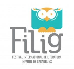 Logo oficial - FILIG 2014